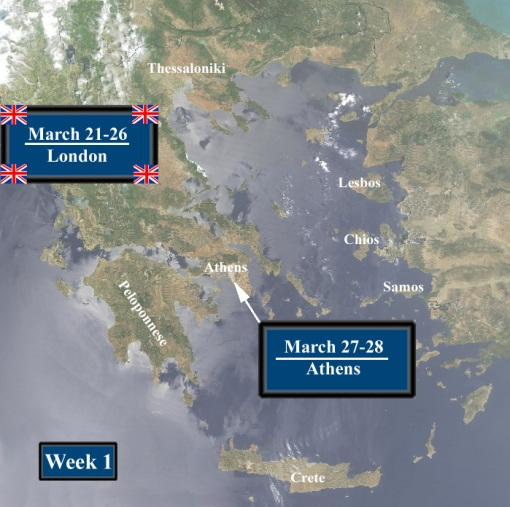 map-week-1
