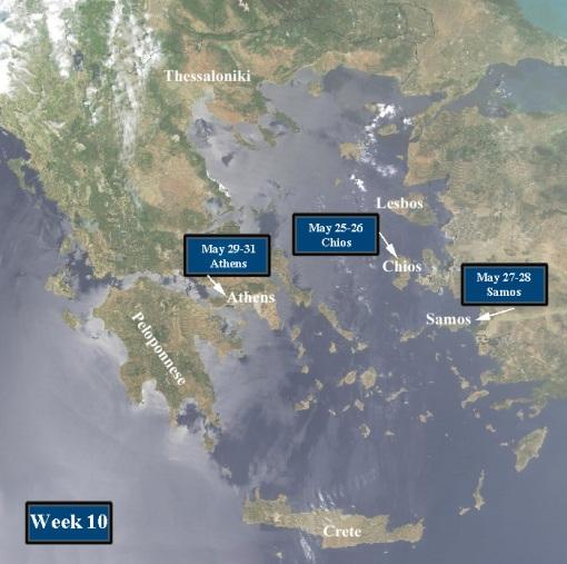 map-week-10
