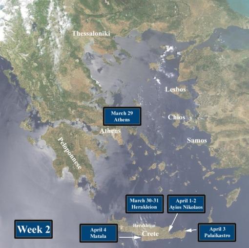 map-week-2