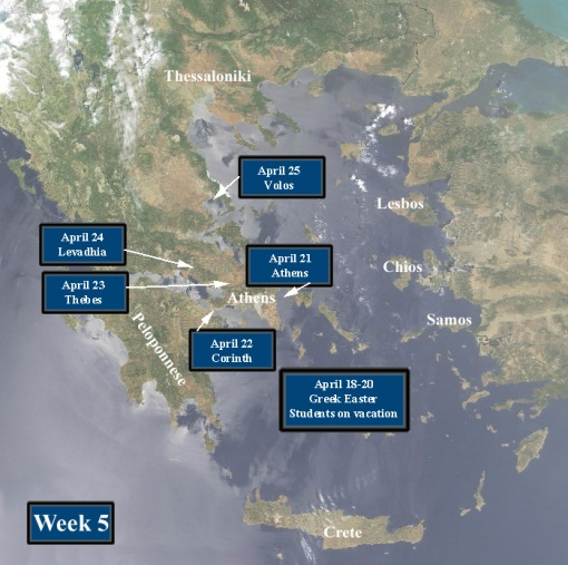 map-week-5