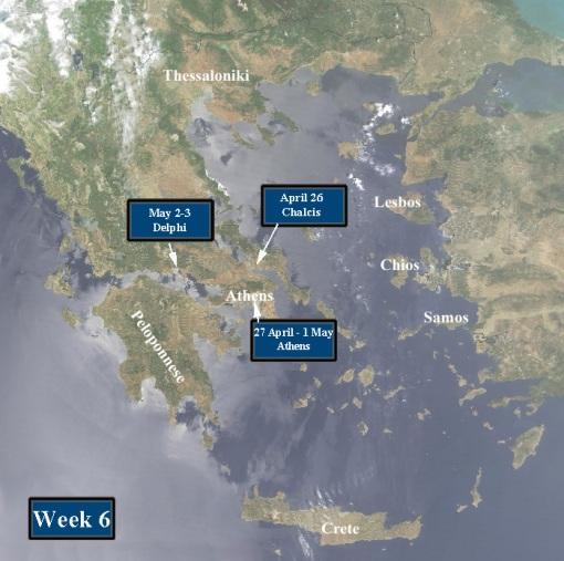 map-week-6