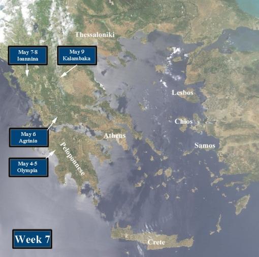 map-week-7