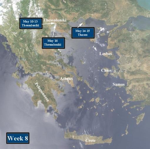 map-week-8