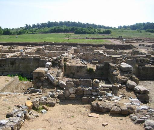 Ancient Abdera!